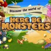 Here Be Monsters Launches Worldwide for iPad