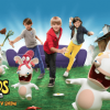 Rabbids Invasion: The Interactive TV Show Announced For November Release