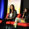 Olivia Olson and Jessica DiCicco Panel at Supanova 2014