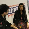 Jessica DiCicco Interview at Supanova 2014