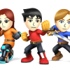 Mii Fighters Make Super Smash Bros. Personal