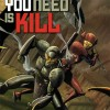 All You Need Is Kill Graphic Novel Review