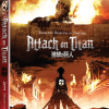 Attack on Titan Part 1 Review