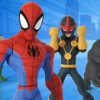 Spider-Man Swings into Disney Infinity 2.0: Marvel Super Heroes