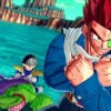 Dragon Ball: Xenoverse screenshots focus on Future Trunks and the Mystery Fighter