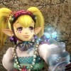 Latest Hyrule Warriors trailer reveals Agitha's bug based fighting style
