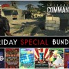 Indie Gala Friday Special Bundle #4 Now Available
