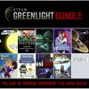 Indie Gala Steam Greenlight Bundle #3 Now Available