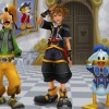Kingdom Hearts HD 2.5 Remix comparison trailer released