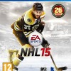 Patrice Bergeron Voted as NHL 15 Cover Athlete