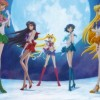 Sailor Moon Crystal English subtitled trailer released