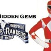Super Hidden Gems – Mighty Morphin' Power Rangers: The Movie
