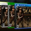 The Walking Dead and The Wolf Among Us announced for PS4 and Xbox One