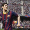 FIFA 15 to Showcase Player Emotion & Intensity Like Never Before