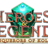 Heroes & Legends: Conquerors of Kolhar Heralded for August 21