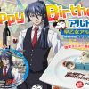 Macross Frontier Café Opens On Character's Birthday