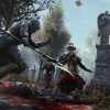 Assassin's Creed Unity trailer introduces Elise