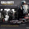 Call of Duty: Advanced Warfare story trailer and limited editions revealed