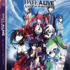 Date A Live: The Complete First Series Review