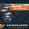 Destiny Pre-order Bonus Vanguard Armoury Trailer Released