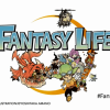 Fantasy Life opening movie released