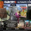 Ultimate Kyrat Edition Announced for Far Cry 4 Collectors