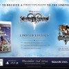 Kingdom Hearts HD 2.5 Remix pre-order bonus revealed