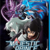 Majestic Prince Collection 1 Review