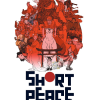 Short Peace Blu-ray Review