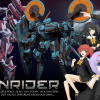 Sunrider: First Arrival released on Steam by Sekai Project