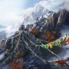 The Heart of the Himalayas Explored for Far Cry 4