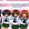 Girls Und Panzer Promotes Donating Blood