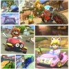 New Courses And Characters Coming in Mario Kart 8 DLC