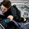 Mission Impossible 5 Begins Shooting