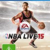 Damian Lillard Gracing the Cover of NBA Live 15