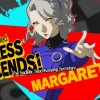 Persona 4 Arena Ultimax's Margaret to be paid DLC in North America