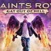 Saints Row Returning Like a 'Gat Out of Hell', 'Re-Elected' on Current-Gen