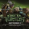 WIN – 3x Teenage Mutant Ninja Turtles Prize Packs
