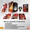 WWE 2K15 Collector's Edition Set To Feature WWE Hall Of Famer Hulk Hogan