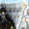 Fairy Tail's Sting and Rogue's English voice actors announced by FUNimation