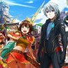 Hanabee Announces Gargantia, Fate/kaleid and more at SMASH!