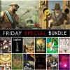 Indie Gala Friday Special Bundle #5 Now Available