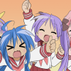 Haruhi Suzumiya and Lucky Star licenses acquired by FUNimation