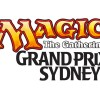 Magic: The Gathering – GP Sydney This Weekend!