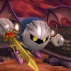 Meta Knight Rejoins the Smash Bros Cast