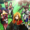 The Ambition of Oda Nobuna picked up by Sentai Filmworks