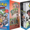 Upcoming Pokémon manga box sets detailed by Viz Media