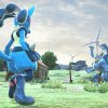Pokken Tournament New Details and Mock Roster