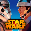 "Choose Your Side in new Mobile Game – ""Star Wars: Commander"""