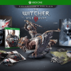 The Witcher 3: Wild Hunt Xbox One Collector's Edition to contain exclusive items